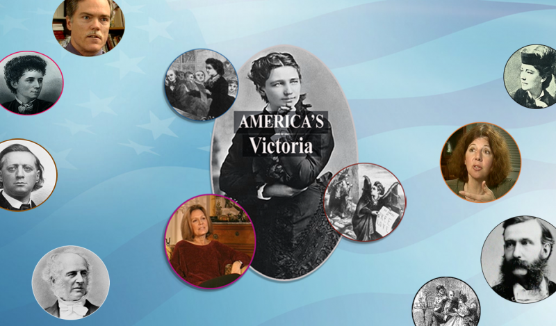 America's Victoria Alexa Skill Enters Alexa MultiModal Challenge