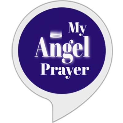 My Angel Prayer Alexa Skill