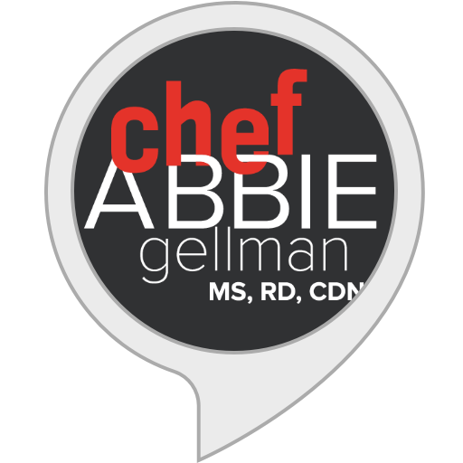 Studio Carlton partners with Chef Abbie Gellman to produce and develop her custom alexa skill