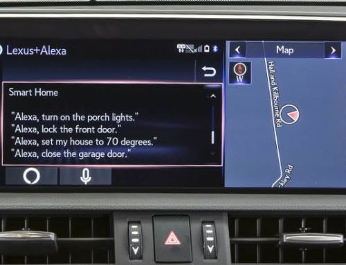 What Cars are Integrated with Alexa