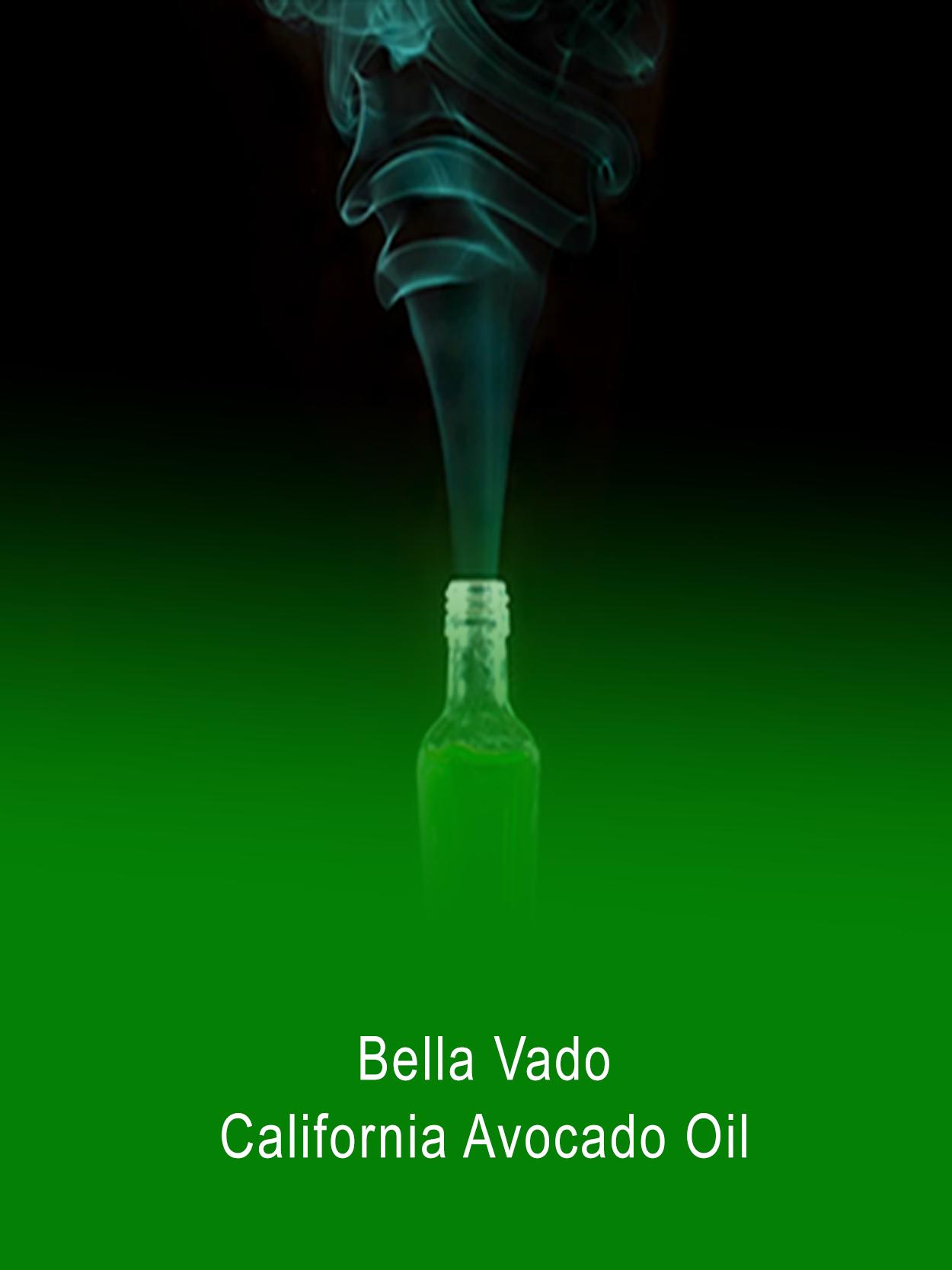 Bella Vado Alexa Skill - California Avocado Oil