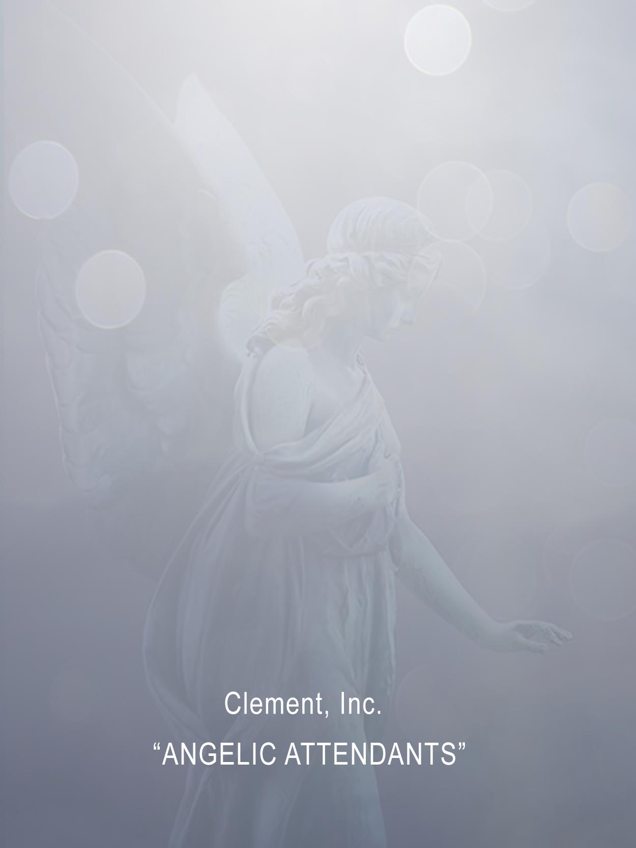 Angelic Attendants Alexa Skill