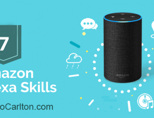Alexa Skills to Try Now!