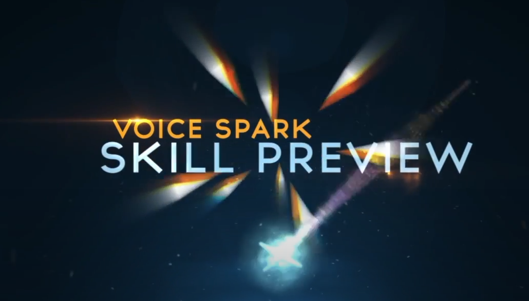 Voice Spark Reviews ARE YOU PSYCHIC ALEXA SKILL